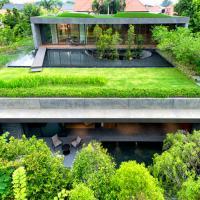 Modern Architecture