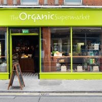 Healthy FOOD SHOPS