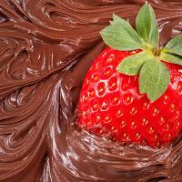 LOVE CHOCOLATE