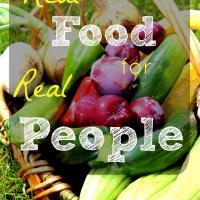Healthy vegan live