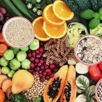 Natural LIFE vegan raw bio organic vegetarian