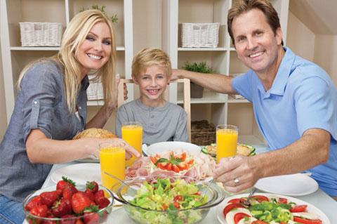 family-diet