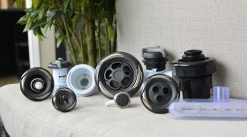 Finding Hot Tub Spares From Online Suppliers