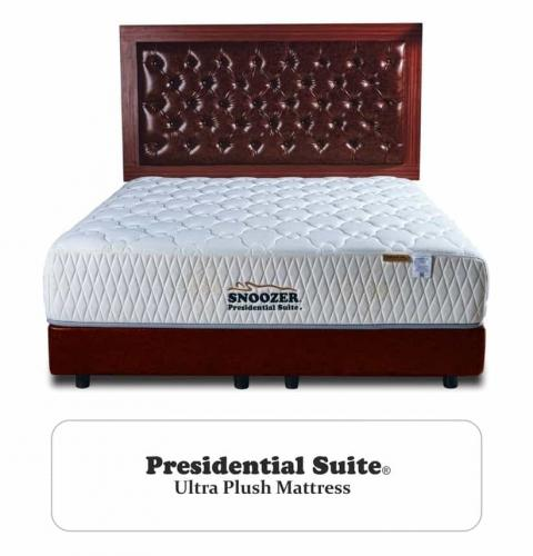 Get Your Orthopedic Issues in Check with Snoozer Mattresses Best Orthopedic Mattresses!